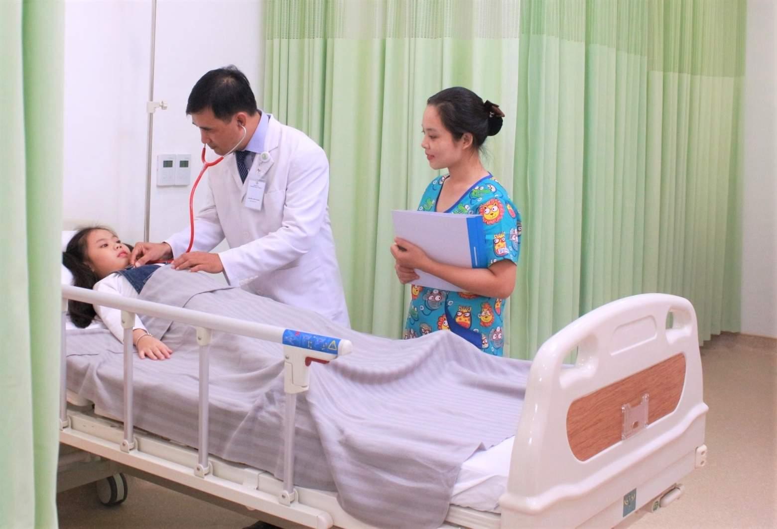 Tham gia bảo hiểm y tế để có cơ hội chăm sóc sức khỏe tốt