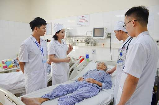 Danh sách các bệnh viên liên kết với bảo hiểm Bảo Việt