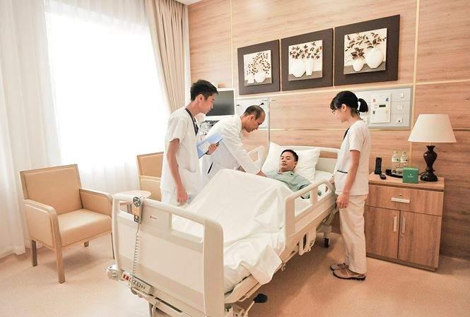 Danh sách bệnh viện liên kết được bảo lãnh viện phí của UIC