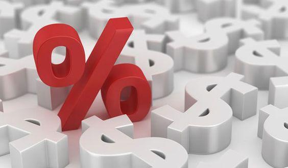 Lãi suất chiết khấu