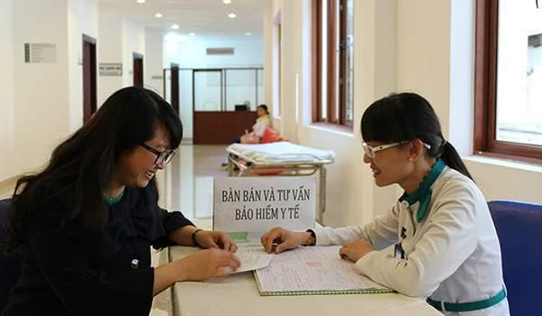 Các điểm thu bảo hiểm y tế ở Phú Thọ