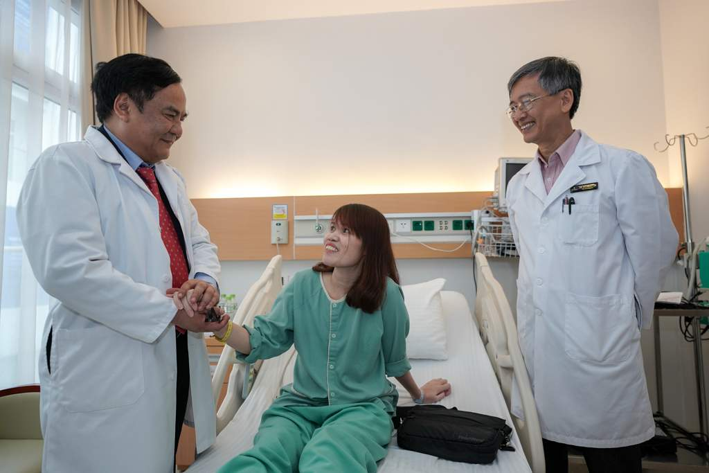 Mức hưởng bảo hiểm y tế dành cho bệnh nhân ung thư