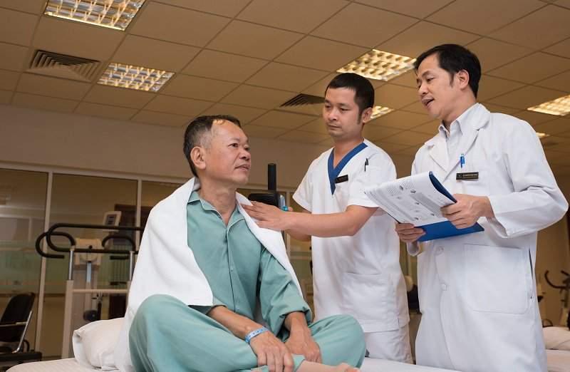 Phạm vi được hưởng của người tham gia bảo hiểm y tế