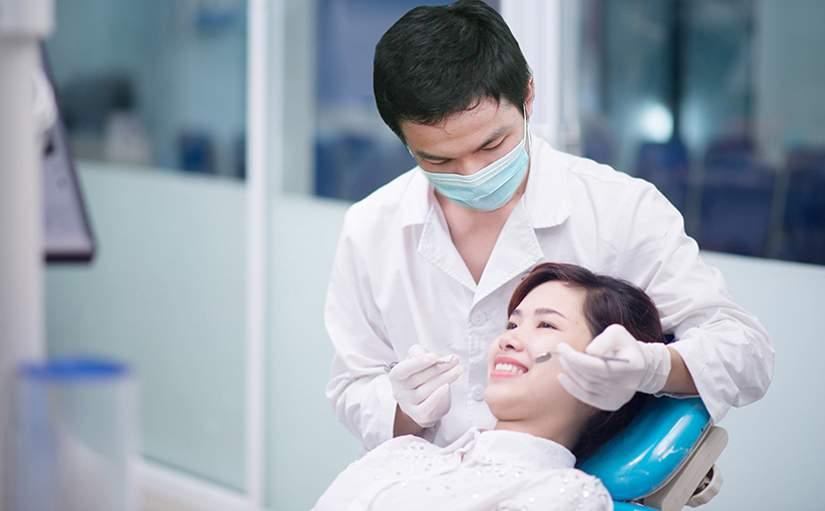 Nhổ răng có được bảo hiểm y tế chi trả không?