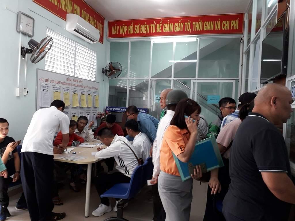 Các điểm thu bảo hiểm y tế ở Đồng Nai