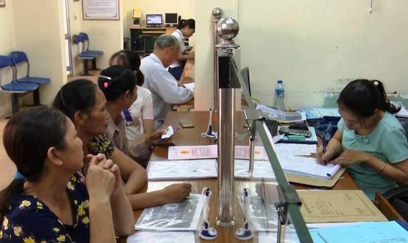Chuẩn bị hồ sơ tham gia bảo hiểm y tế ở Thái Nguyên đầy đủ
