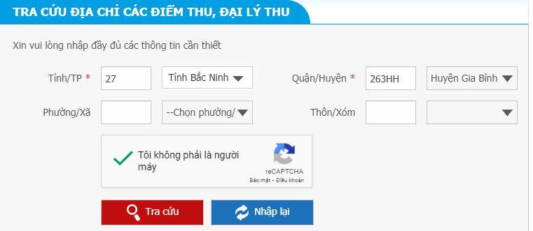 Tra cứu bảo hiểm y tế Bắc Ninh