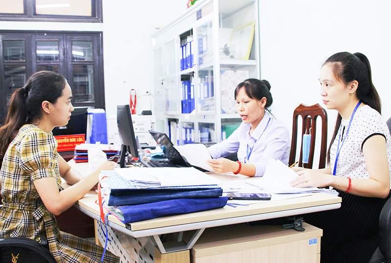 Các điểm thu bảo hiểm y tế tại Bắc Ninh