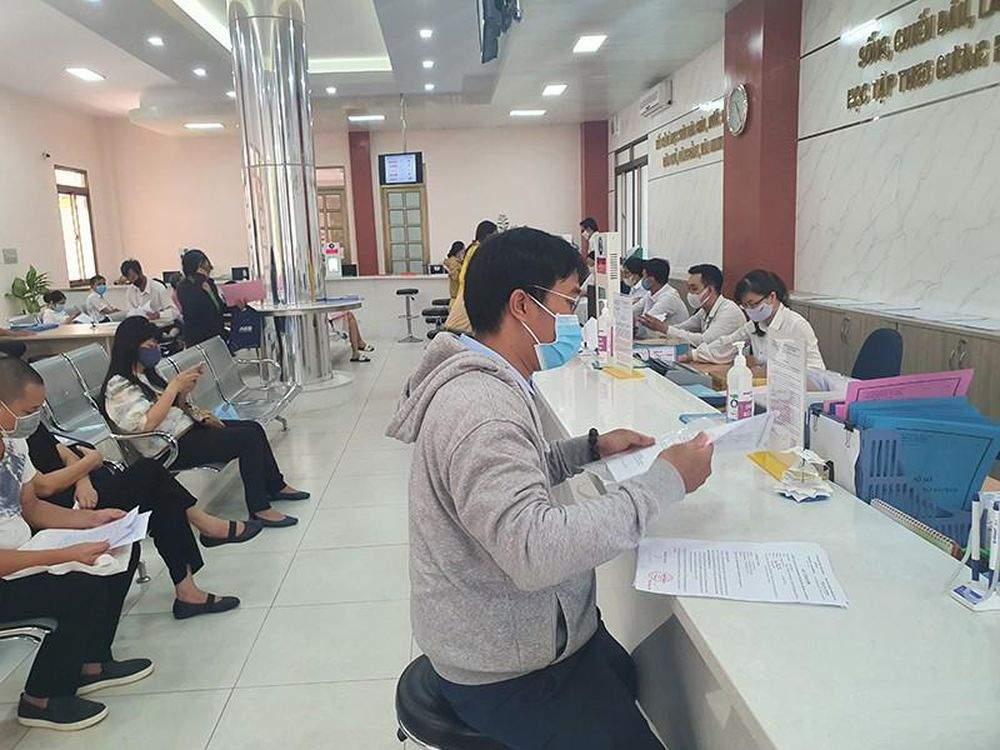 Các điểm thu bảo hiểm y tế tại Bình Thuận