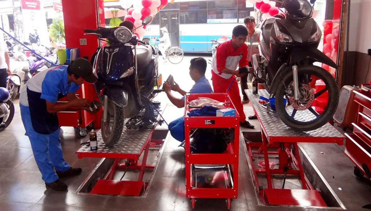 Quyền lợi khách hàng khi sử dụng dịch vụ cứu hộ xe máy ZuttoRide