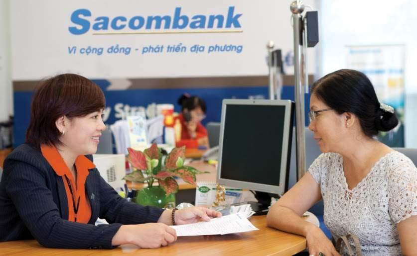 Gói vay tiêu dùng hưu trí Sacombank được nhiều người lựa chọn