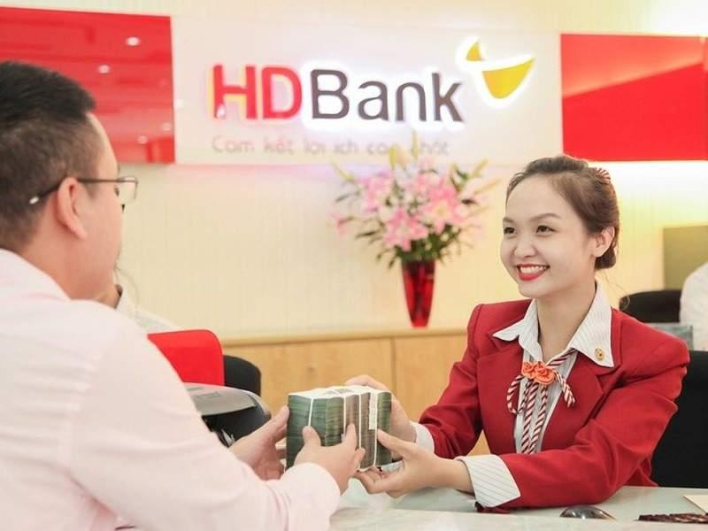 Khách hàng vay tiêu dùng HDBank