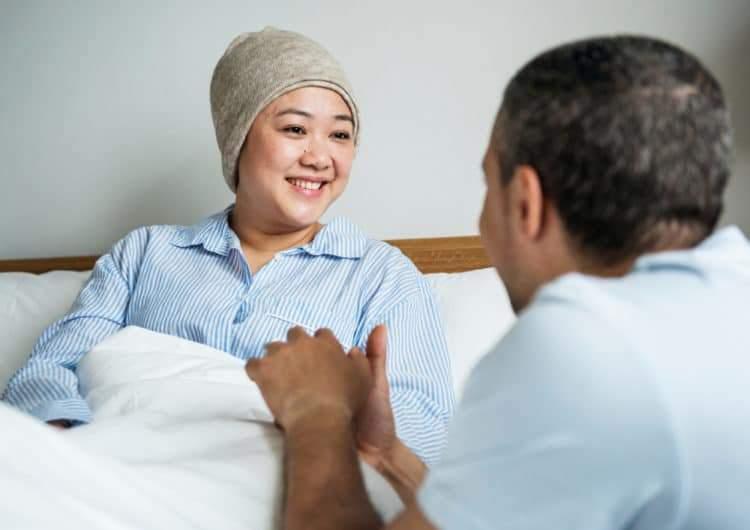 Quyền lợi BHXH đối với bệnh nhân ung thư