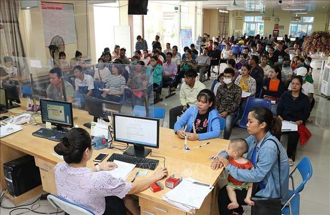 Những địa chỉ xử lý bảo hiểm thất nghiệp Bắc Giang