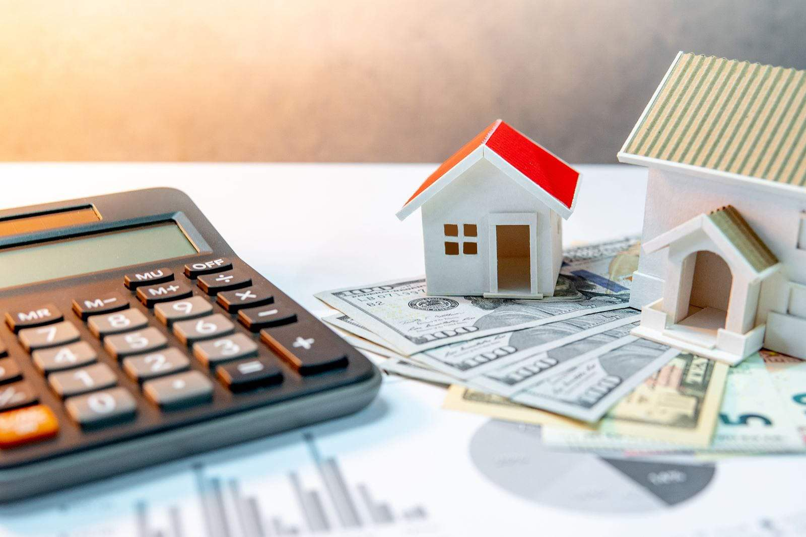 Vay mua nhà 3 bên giúp bạn sở hữu ngay căn hộ mơ ước