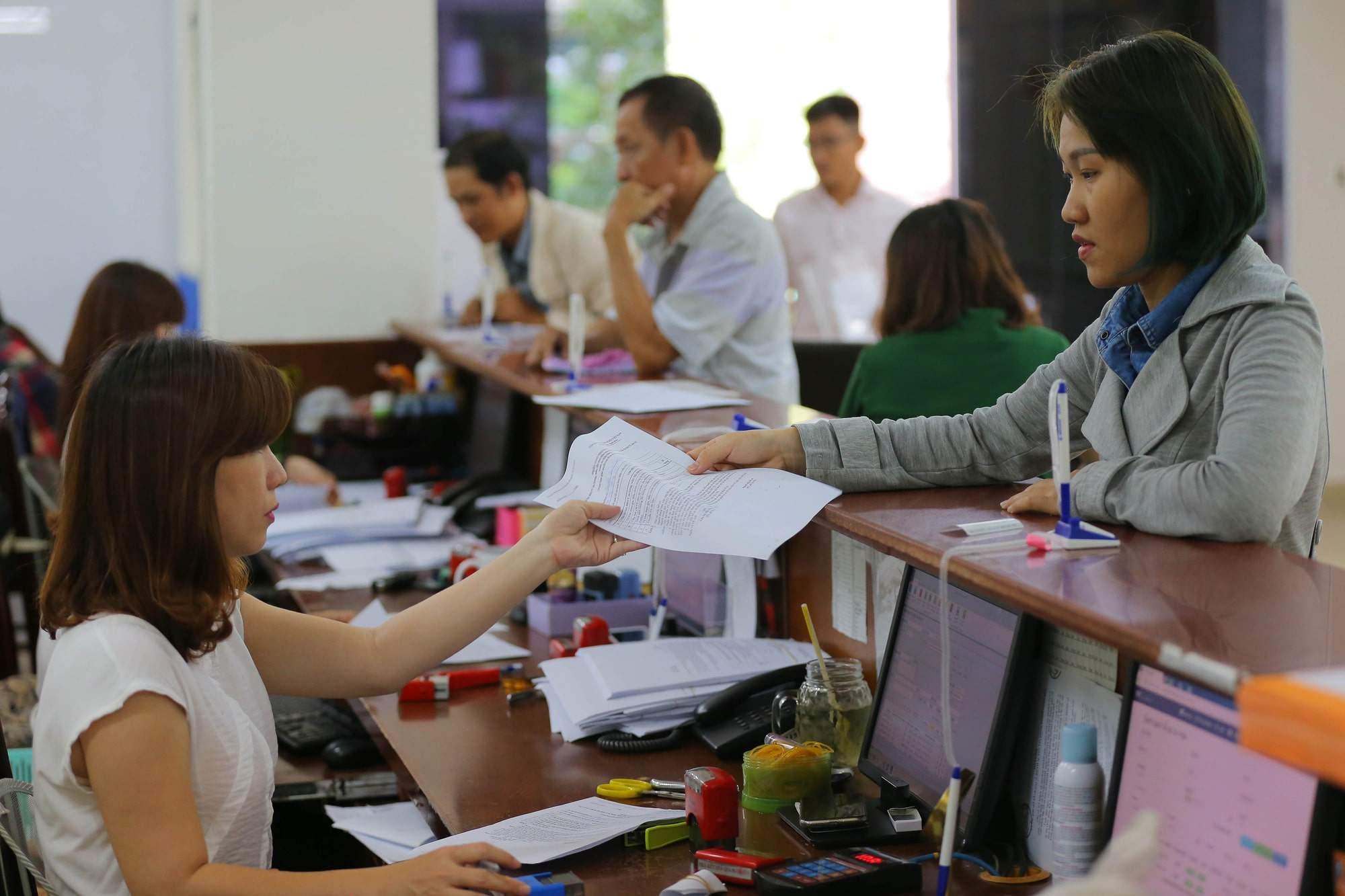 Vấn đề uỷ quyền bảo hiểm thất nghiệp cho người lao động