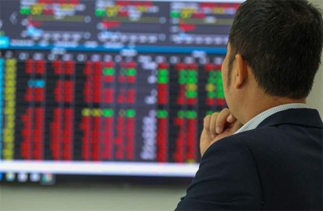Cổ phiếu bị hủy niêm yết