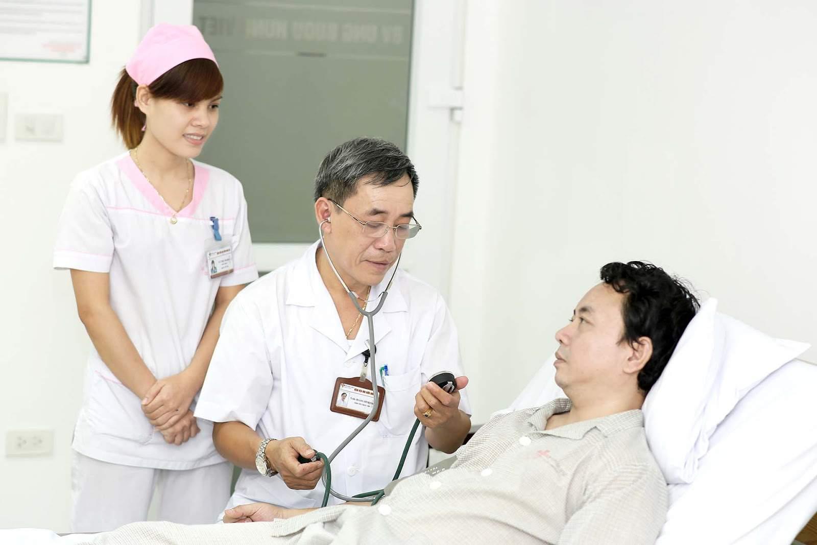 Quy trình giải quyết chế độ nghỉ ốm cho người lao động