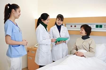 Thời gian nằm viện điều trị bệnh của giáo viên