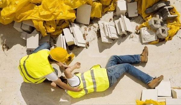 Người lao động được hưởng chế độ tai nạn lao động