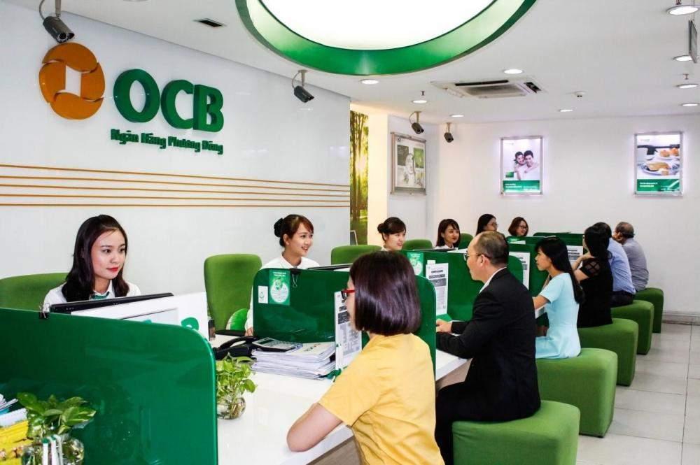 Khách hàng đăng ký vay mua nhà OCB