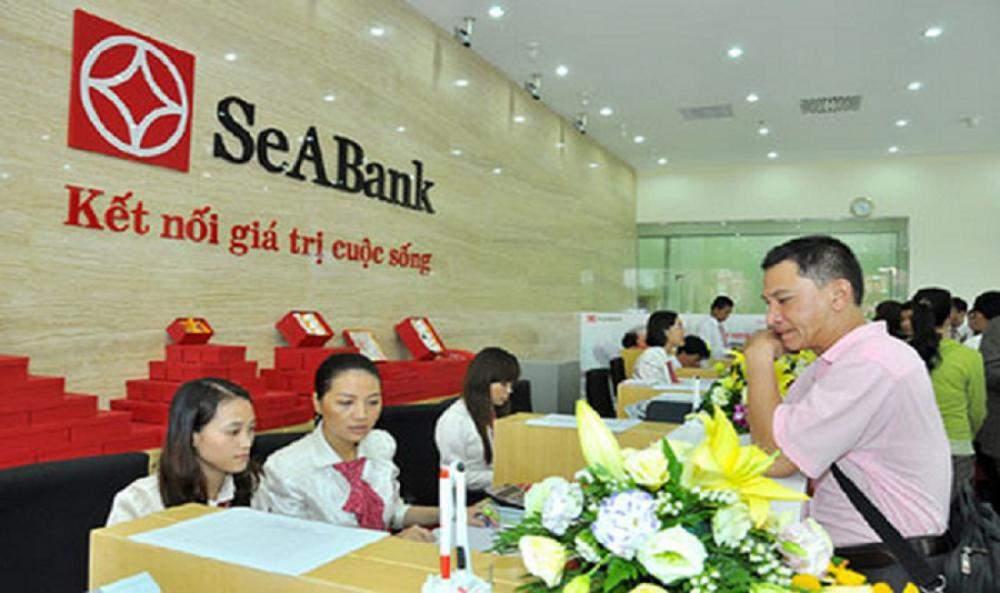 Khách hàng đăng ký vay mua nhà SeABank
