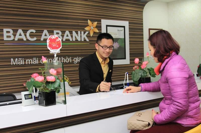 Khách hàng đăng ký vay mua nhà Dream Home ngân hàng Bắc Á
