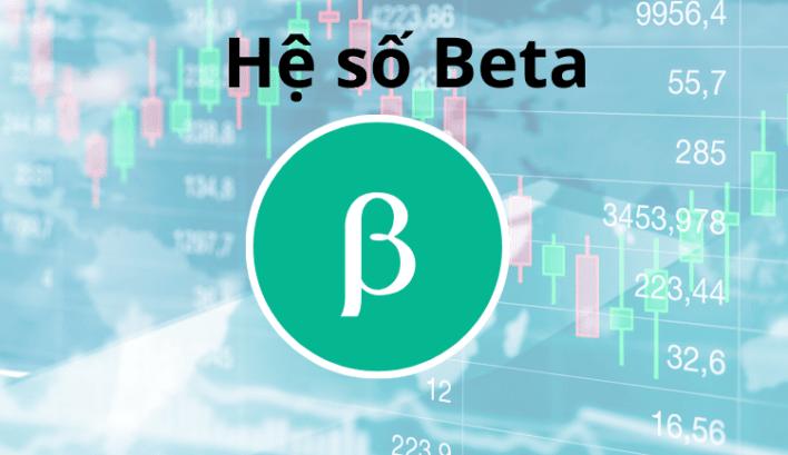 Hệ số beta chứng khoán là gì?