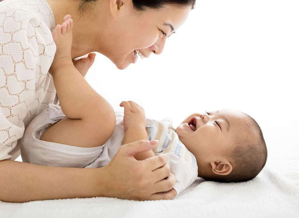 Chế độ thai sản khi đi làm lại cho lao động nữ như thế nào?