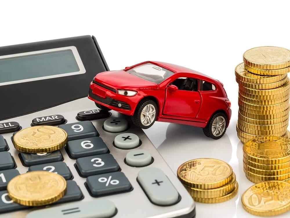 Ngân hàng cho vay mua ô tô trả góp tối đa bao nhiêu năm?