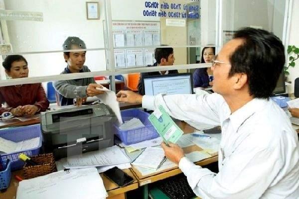 Chế độ hưu trí bảo hiểm xã hội tự nguyện