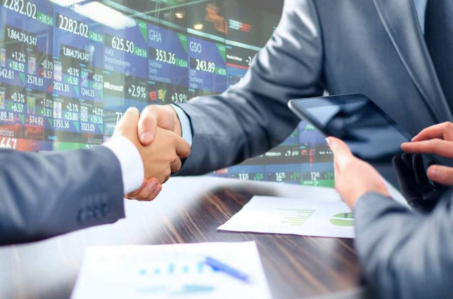 Nhà đầu tư được phép thành lập tổ chức kinh tế