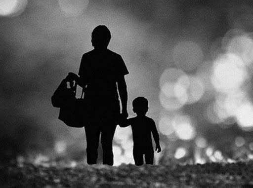 Con cái nuôi cha mẹ khi về già