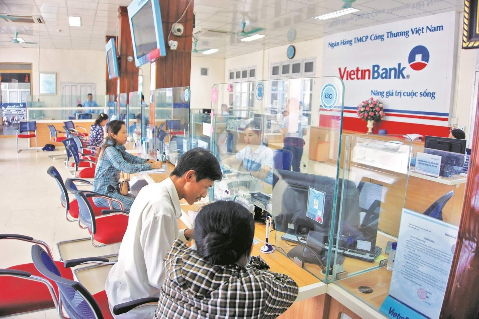 Các quy định về tổ chức tín dụng