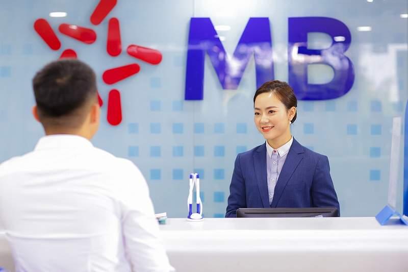 Khách hàng đăng ký vay kinh doanh MBBank