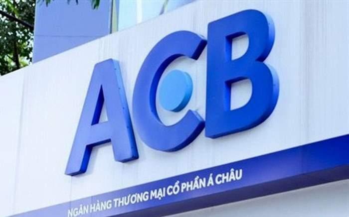 Những lỗi khi giao dịch tại ACB