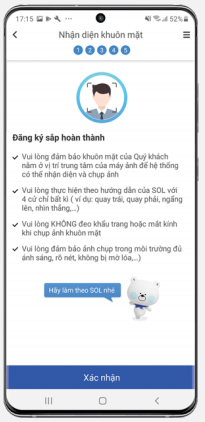 Cách làm thẻ ATM Shinhan Bank online nhanh chóng và an toàn