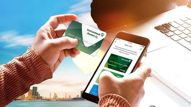Làm thẻ ATM online có an toàn không?