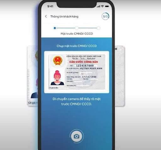 Cách làm thẻ ATM online ACB nhanh chóng và an toàn