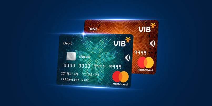 Hướng dẫn làm thẻ ATM online VIB dành cho khách hàng mới