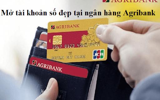 Mua số tài khoản ngân hàng đẹp Agribank cần lưu ý những gì?
