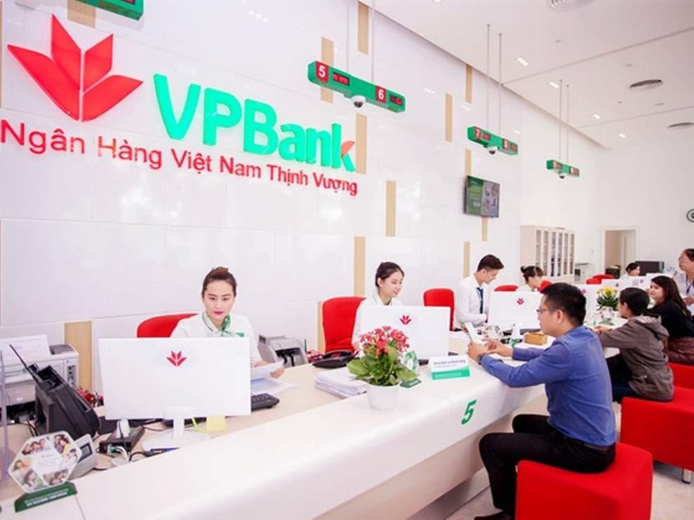 Thị trường trái phiếu sôi động, VPBank phát hành 3000 tỷ đồng trái phiếu (2017)