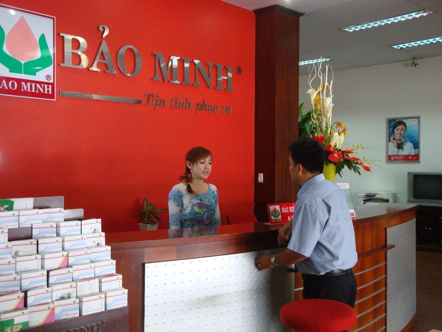 Mua bảo hiểm y tế Bảo Minh để an tâm tận hưởng cuộc sống.