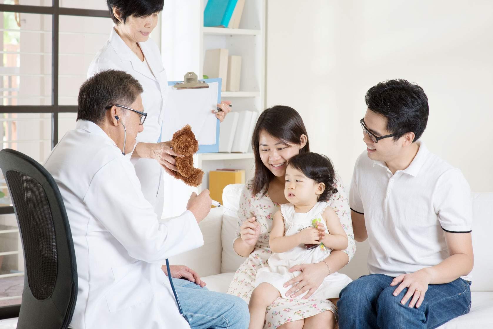 Tham gia bảo hiểm sức khỏe Vietinbank để được chăm sóc về nhiều mặt.