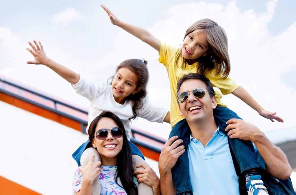 Du lịch là nhu cầu chính đáng của con người