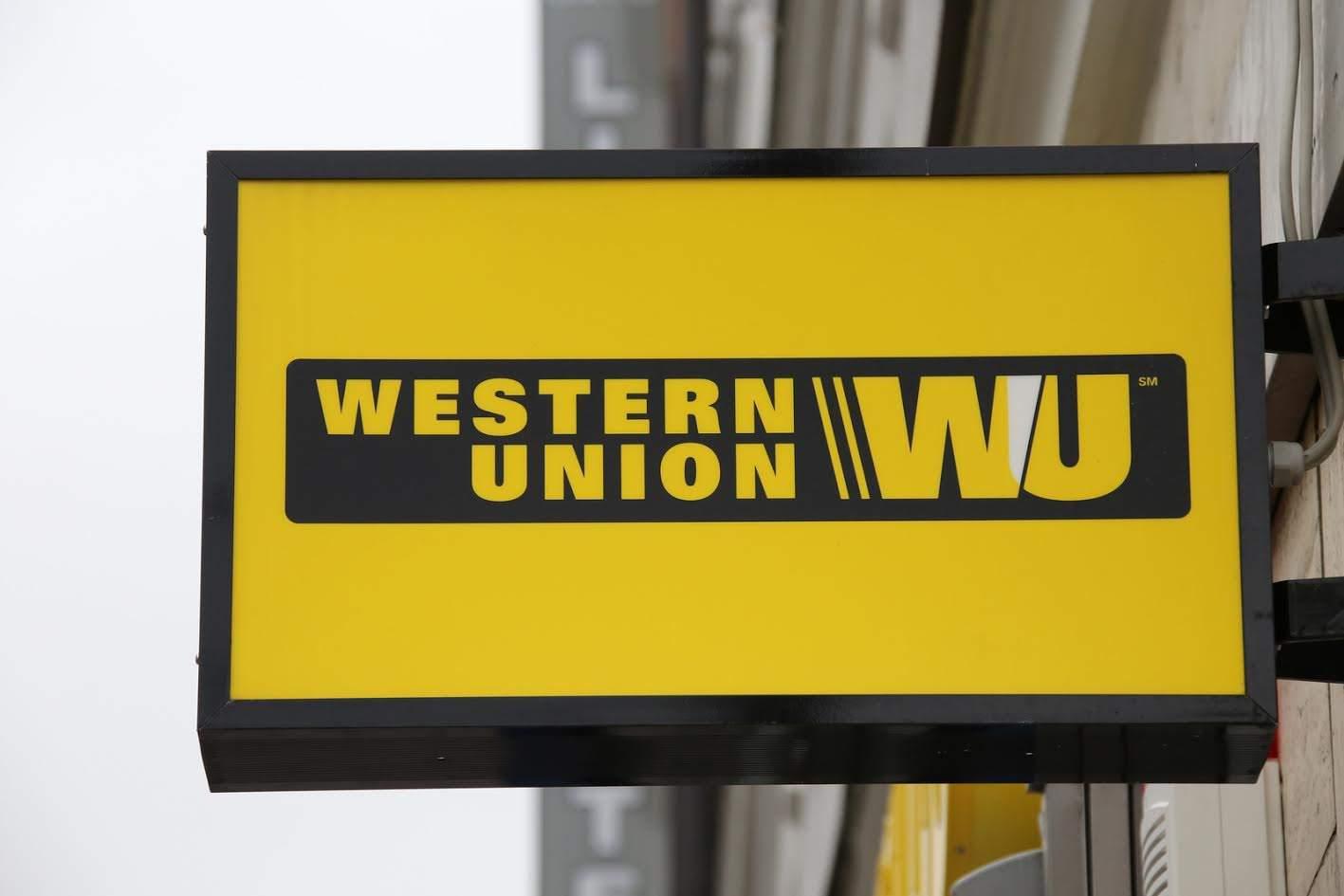 Western Union là dịch vụ chuyển tiền quốc tế phổ biến trên thế giới