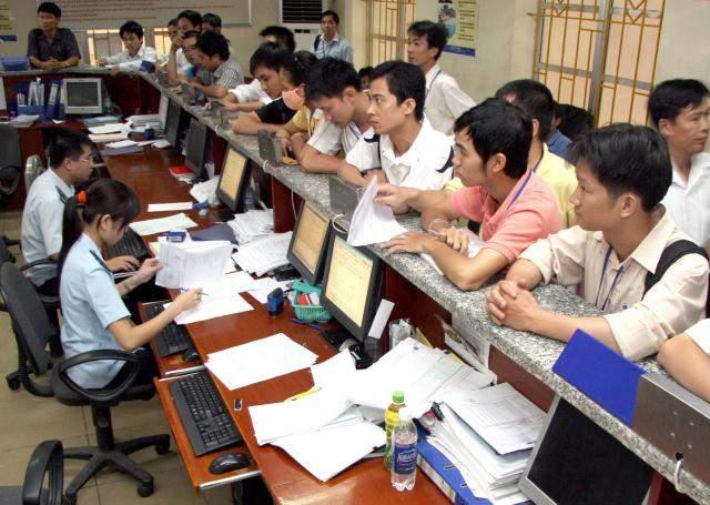 Thủ tục xin tạm trú ở TP HCM khiến nhiều người bối rối (ảnh minh họa)