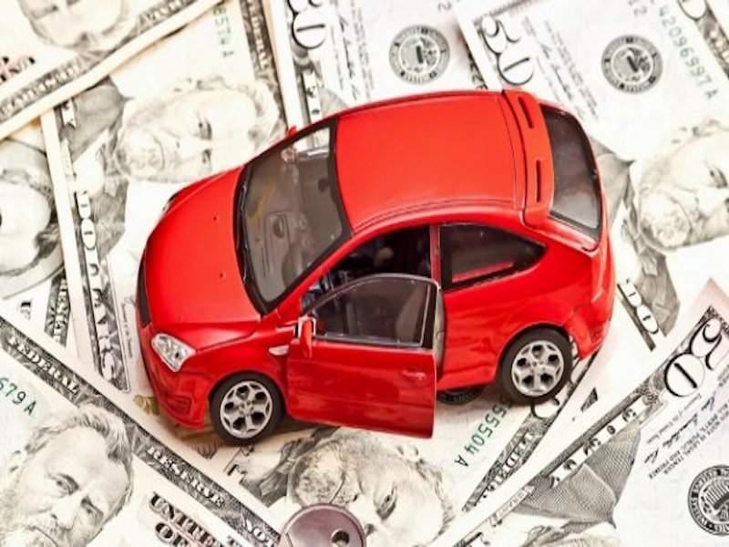 Vay mua ô tô là hình thức vay phổ biến hiện nay