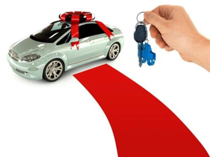 Chọn ngân hàng có gói vay tốt để dễ dàng sở hữu chiếc xe như ý