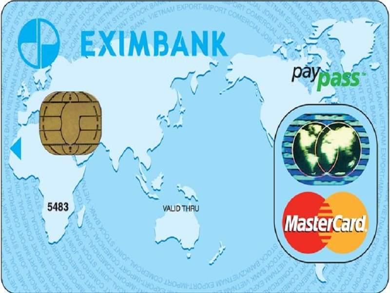 Những thẻ Mastercard Eximbank tốt nhất mà bạn nên sử dụng